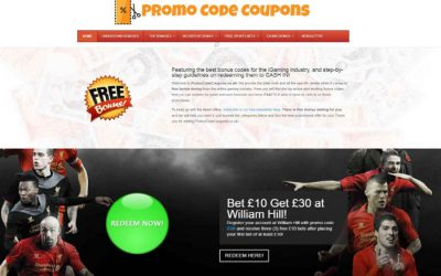 PromoCodeCoupons.co.uk Review